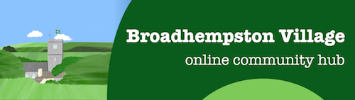 Broadhempston Parish Council